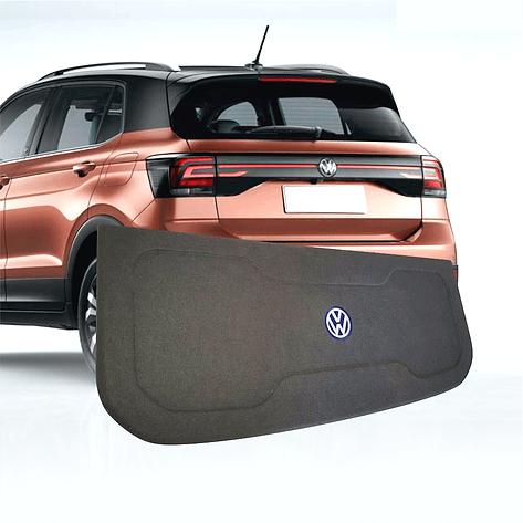 Tampão Automotivo VW T-CROSS