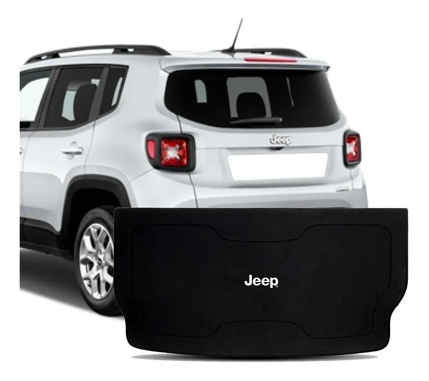 Tampao De Porta Malas Jeep Renegade 2015 A 2021