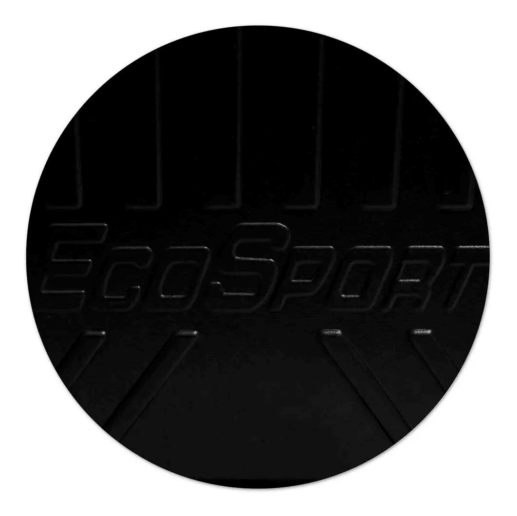 Tapete Bandeja Porta Mala Ford Ecosport 2019 à 2021