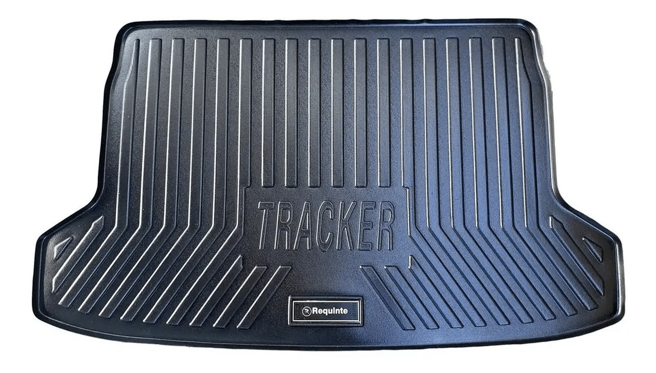 Tapete Bandeja Porta Malas Chevrolet Tracker 2020