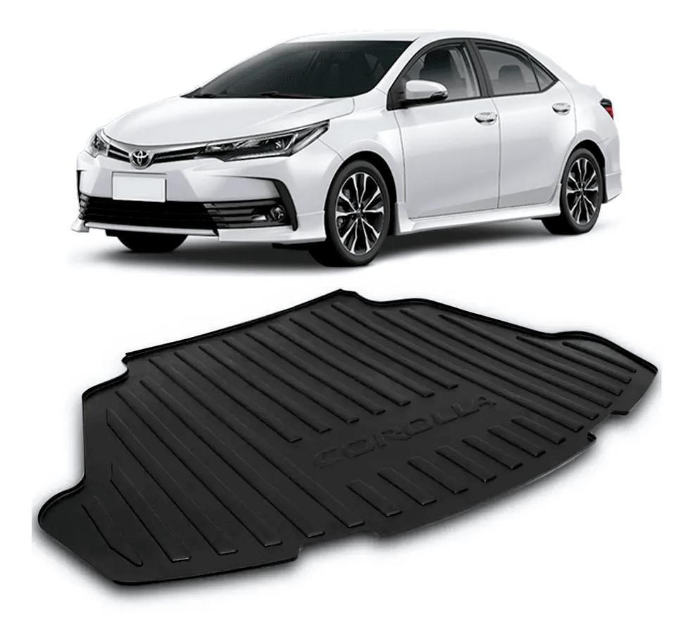 Tapete Bandeja Porta Malas Toyota Corolla 2015 à 2018