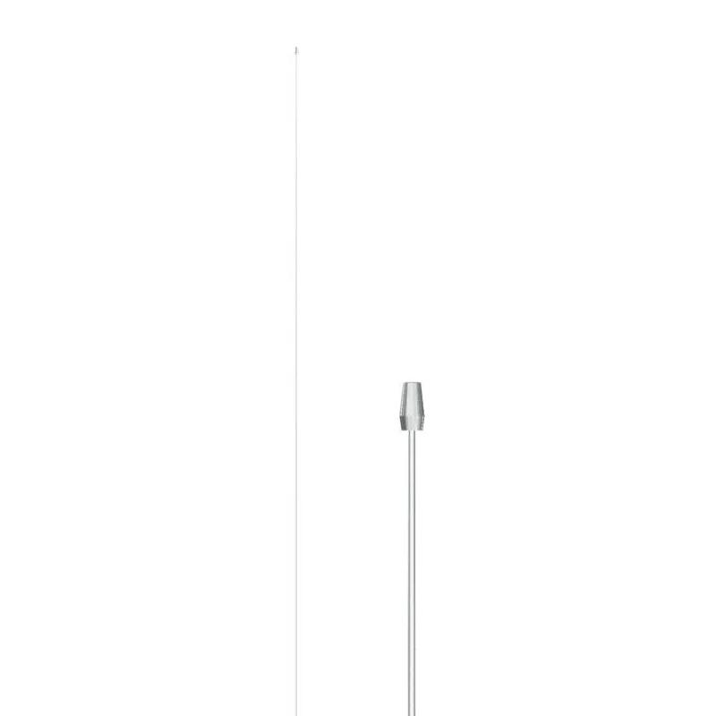 Vareta Aço Inox 3mm para Antena 189 VHF Steelbras - AP0561