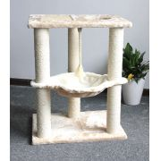 Arranhador para Gato Cradle 60x75 Pawise