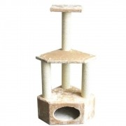 Arranhador para Gato Brinquedo Roma Pawise