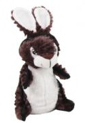 Brinquedo de Pelúcia Esquilo Grande Pawise