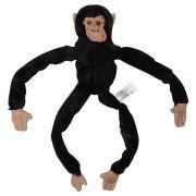 Brinquedo de Pelúcia sem Enchimento Macaco G Pawise