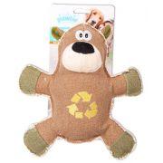 Brinquedo Urso RESISTENTE Pawise