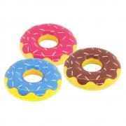 Brinquedo para Cachorro Donut  13 cm Pawise