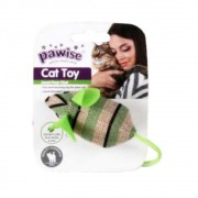 Brinquedo para Gato Rato Listrado  Pawise