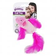 Brinquedo Peixe para Gato com CATNIP Pawise