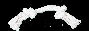 Corda cor Natural - 23cm