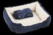 Kit Cama Square + Cobertor + Almofada (AZ)