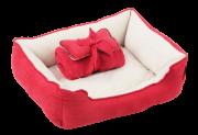 Kit Cama Square + Cobertor + Almofada (VM)