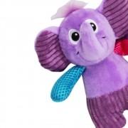 Pelúcia Elefante Nadador para Cachorro Pawise