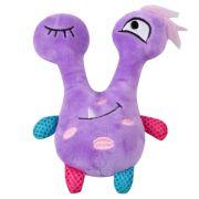 Pelúcia Monster com Apito Violet Pawise