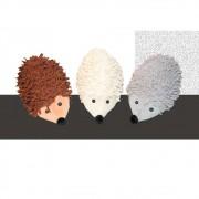 """Pelúcia para Cachorro AU! Hedgehog 8"""""""