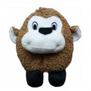 Pelúcia Para Cachorro AU! Macaco