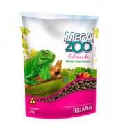 Ração para Iguana 280g Extrusada Megazoo
