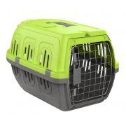 Gaiola para Transportar cão e gato Verde Pawise