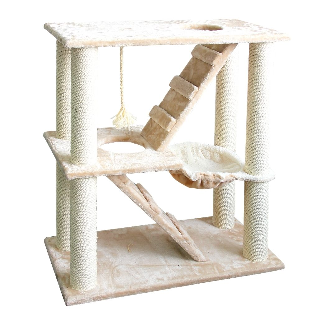 Arranhador para Gato Playground Pawise
