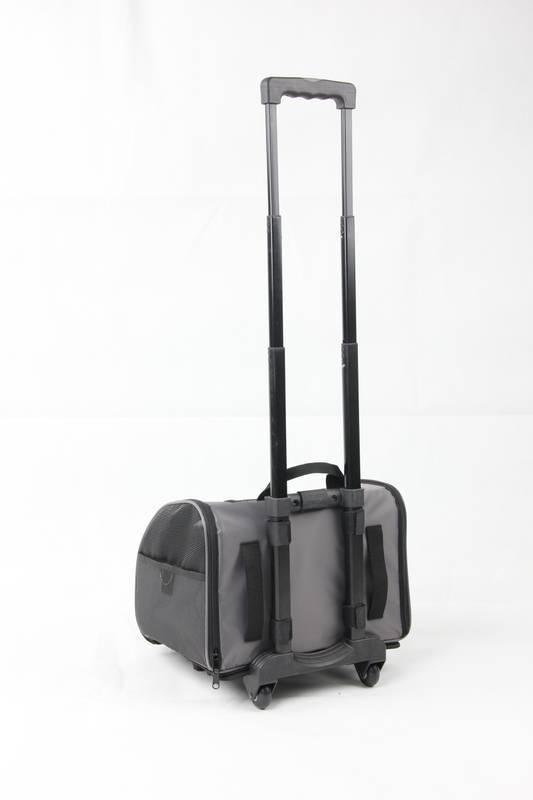 Bolsa de Transporte de PET com Rodas Pawise