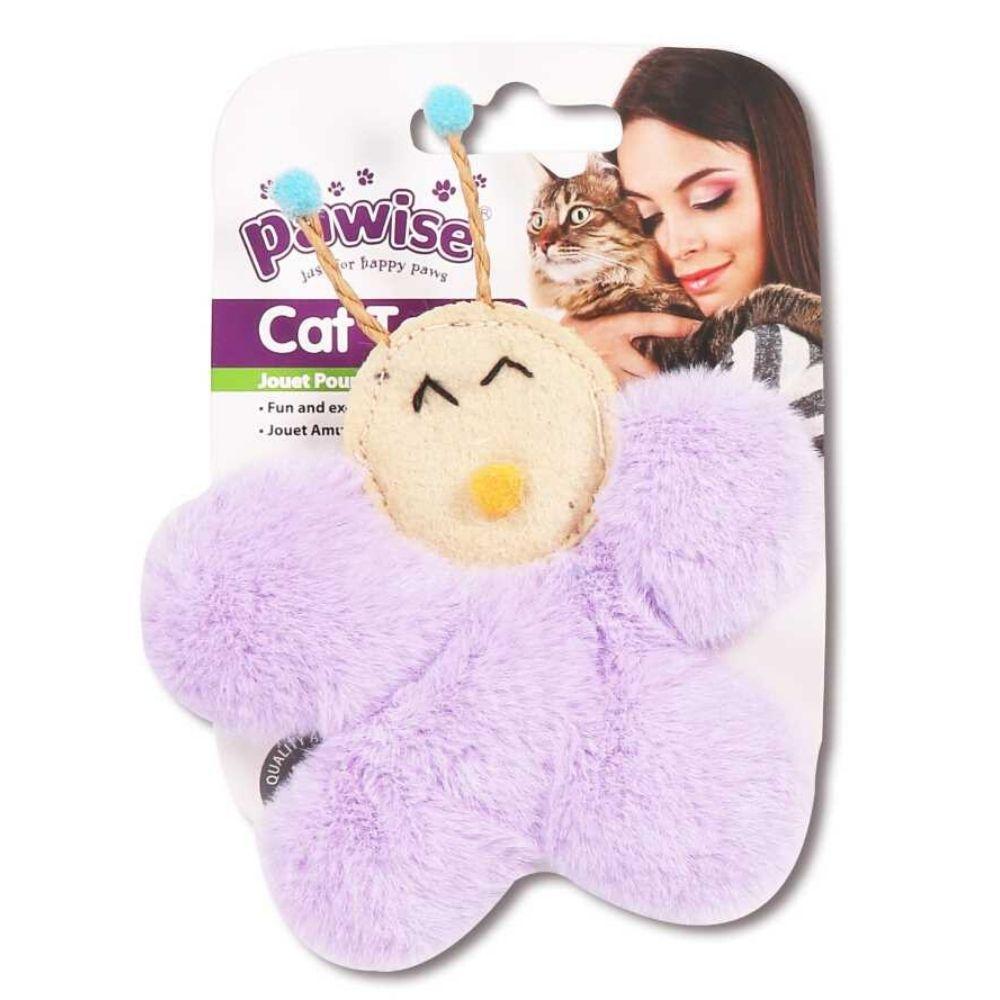 Borboleta para Gato com Catnip Pawise