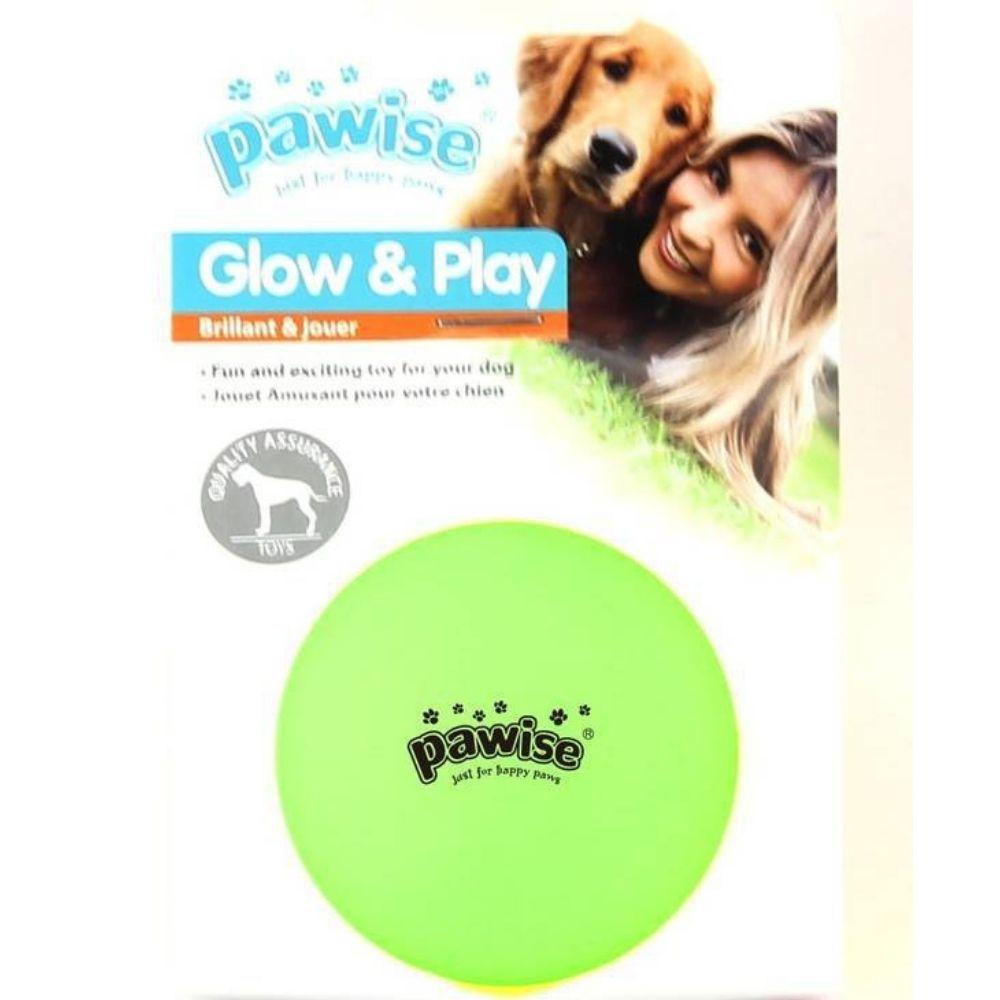 Brinquedo Bola Luminosa brilha no escuro