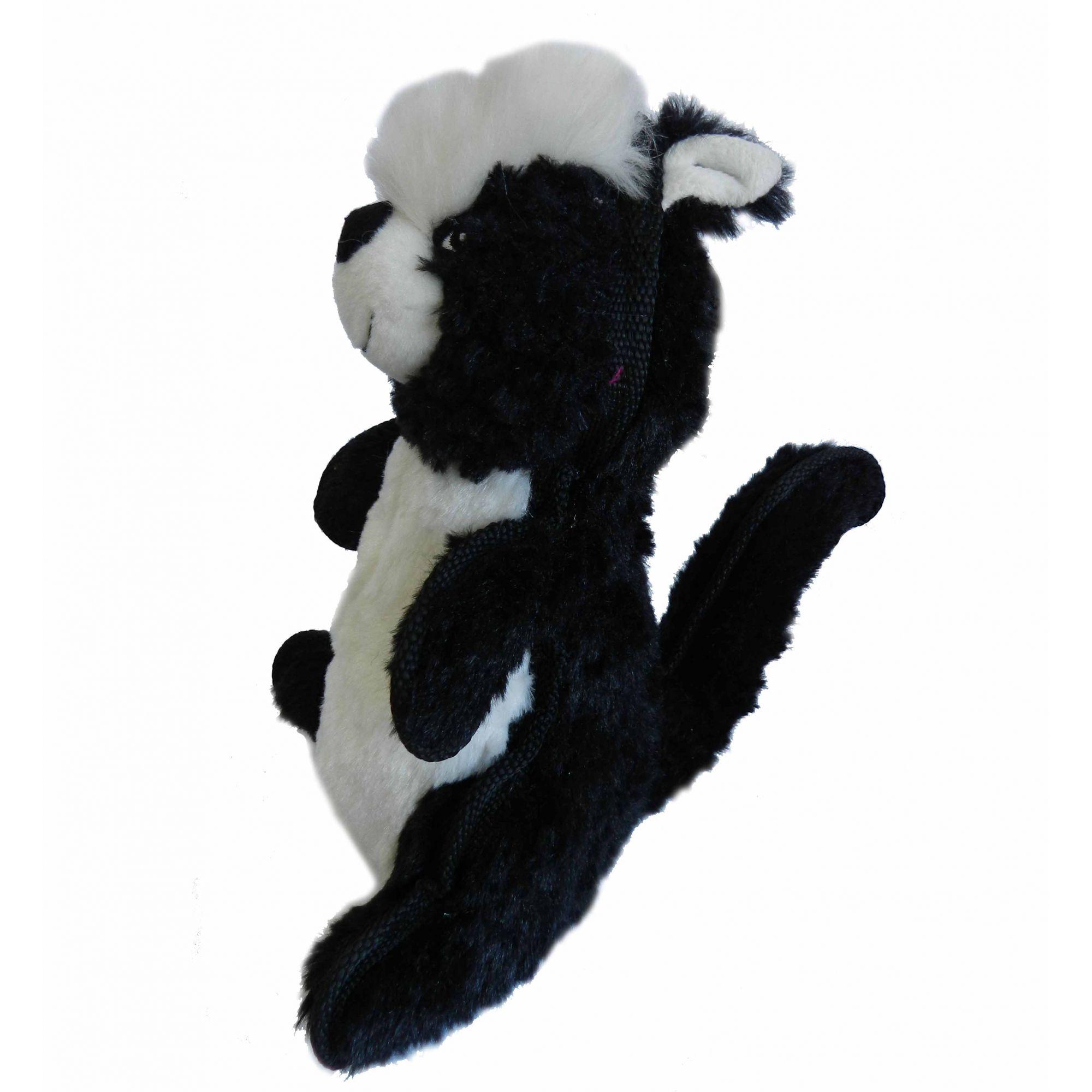 Brinquedo de Pelúcia Gamba Grande Pawise