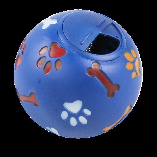 Brinquedo para Cachorro Porta Petisco - 7 cm Pawise
