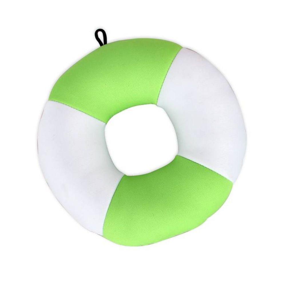 Brinquedo Flutuante para Cachorro Anel com Apito Pawise