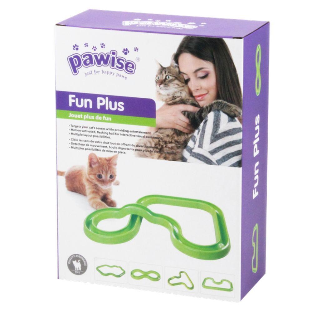 Brinquedo Interativo para Gato Pista Pawise