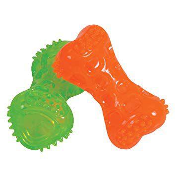 Brinquedo Osso com Apito Pawise