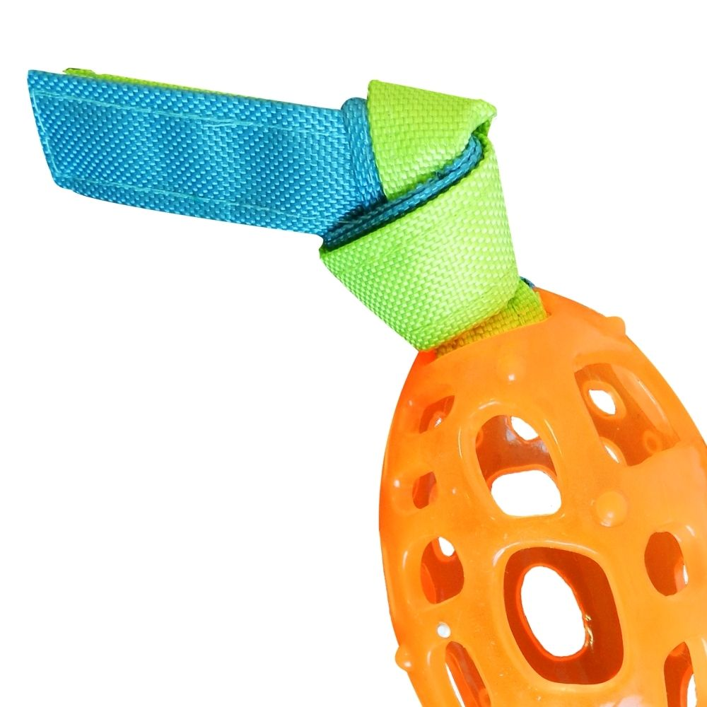 Brinquedo Para Cachorro Bola Football Pawise