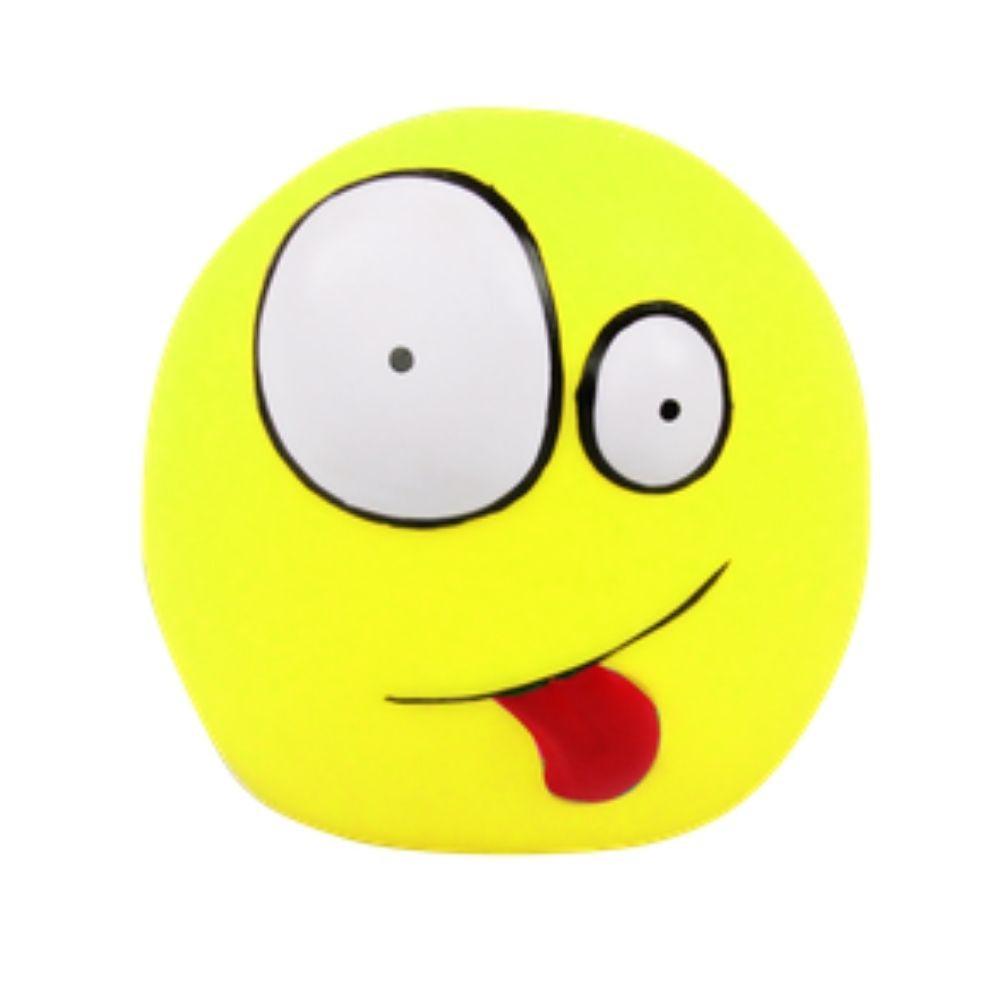 Brinquedo para CACHORRO Cara Engraçada 9 cm Pawise