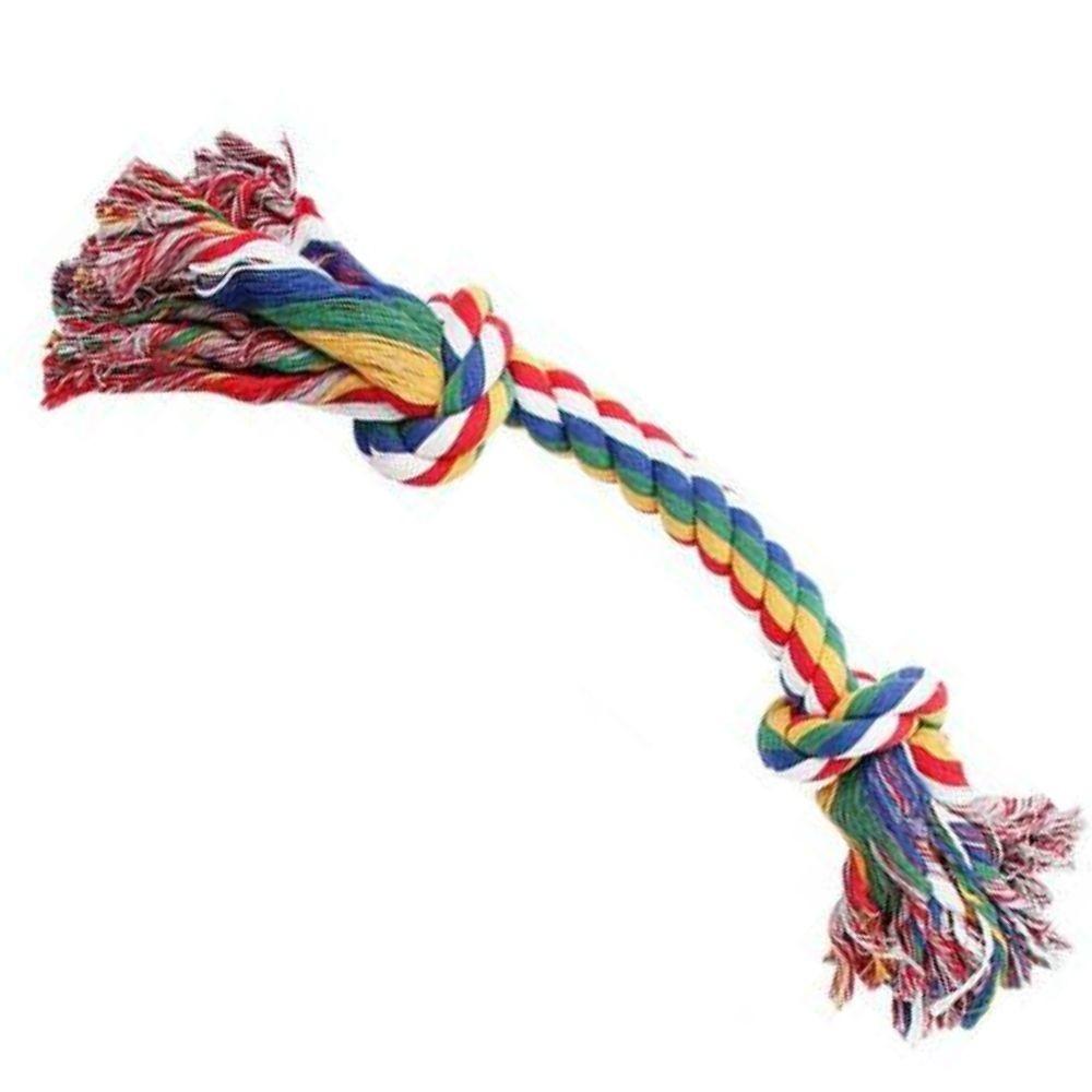 Brinquedo para Cachorro Corda Grande Pawise