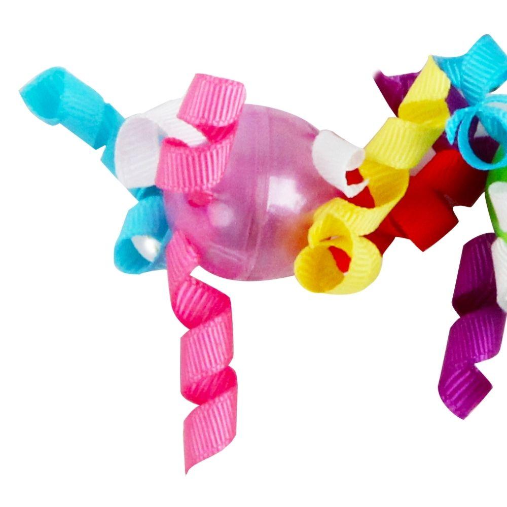 Brinquedo para Gato 2 Bolas Pawise