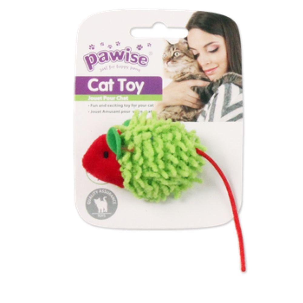 Brinquedo para Gato Ratinho Pawise