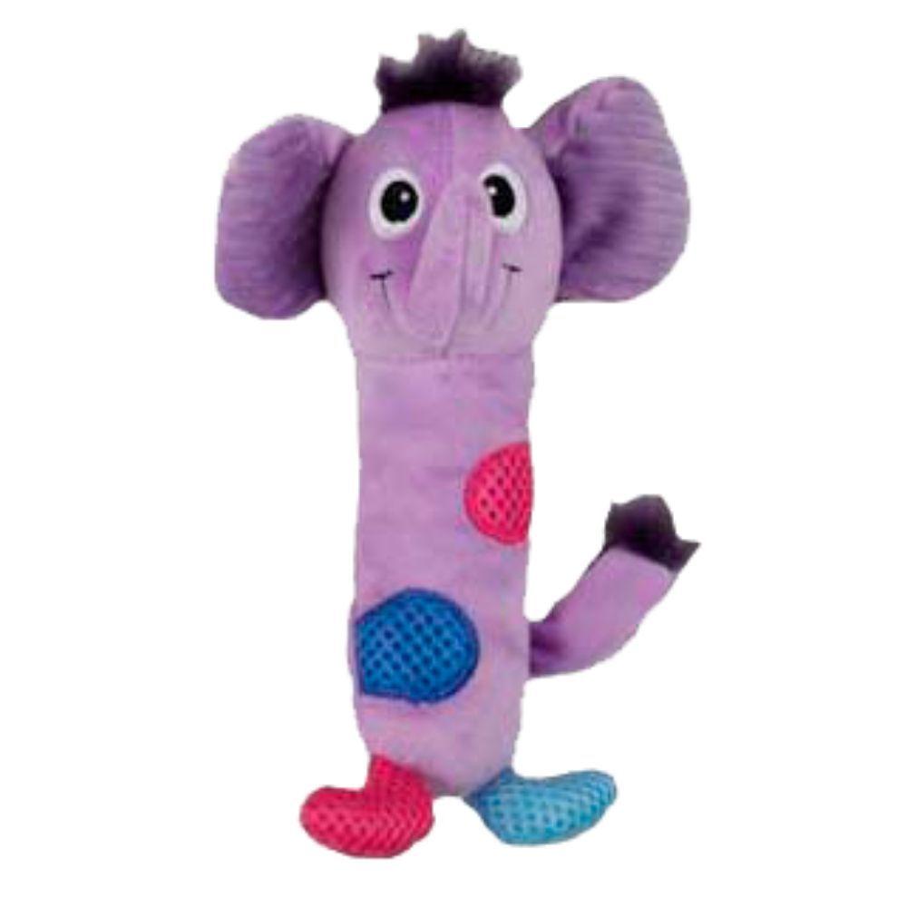 Brinquedo Pelúcia Elefante Stick Pawise