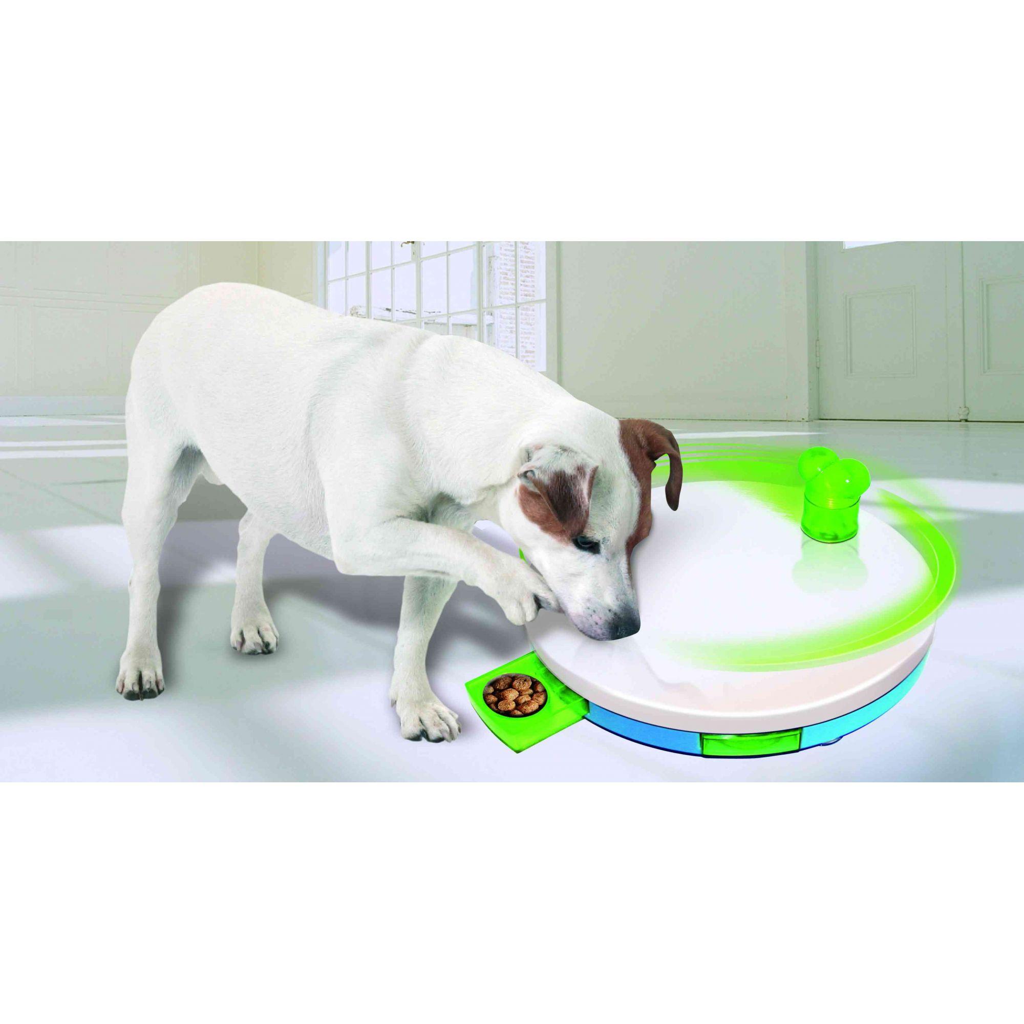 Brinquedo Interativo Para Cachorro Petisco Pawise