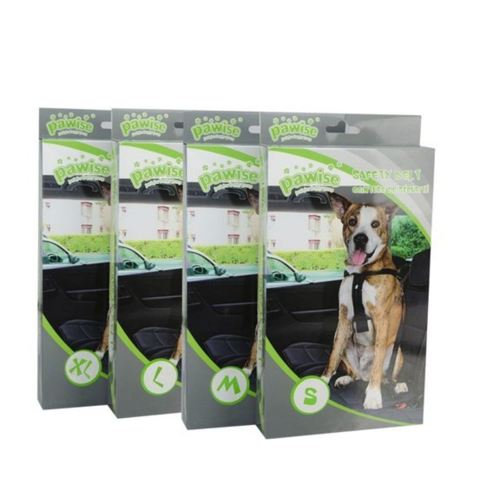 Cinto de Segurança para Cachorro Médio