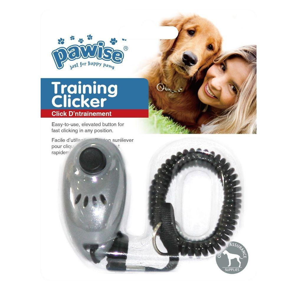 Clicker para Adestramento Pawise