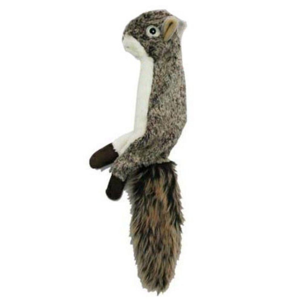Esquilo Pelúcia sem enchimento Pawise G