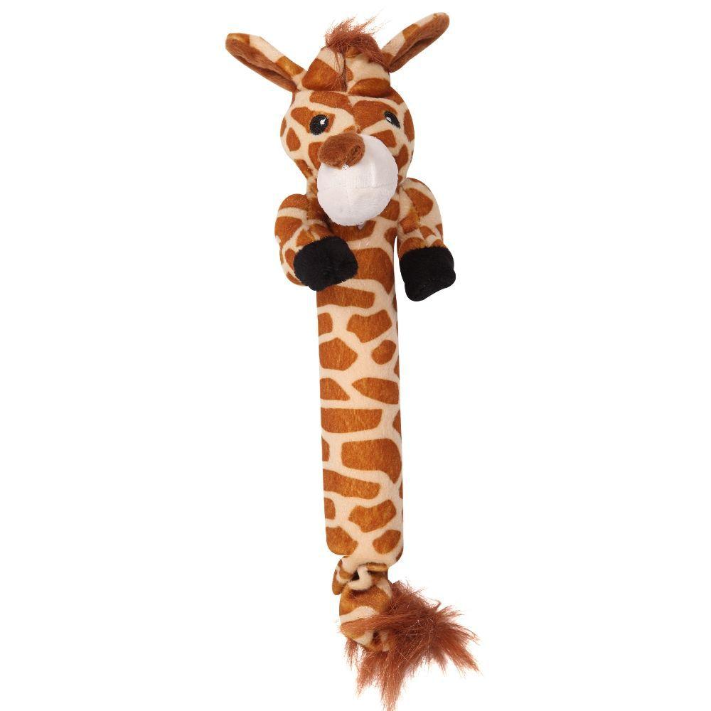 Girafa Pelúcia com Enchimento EVA Pawise