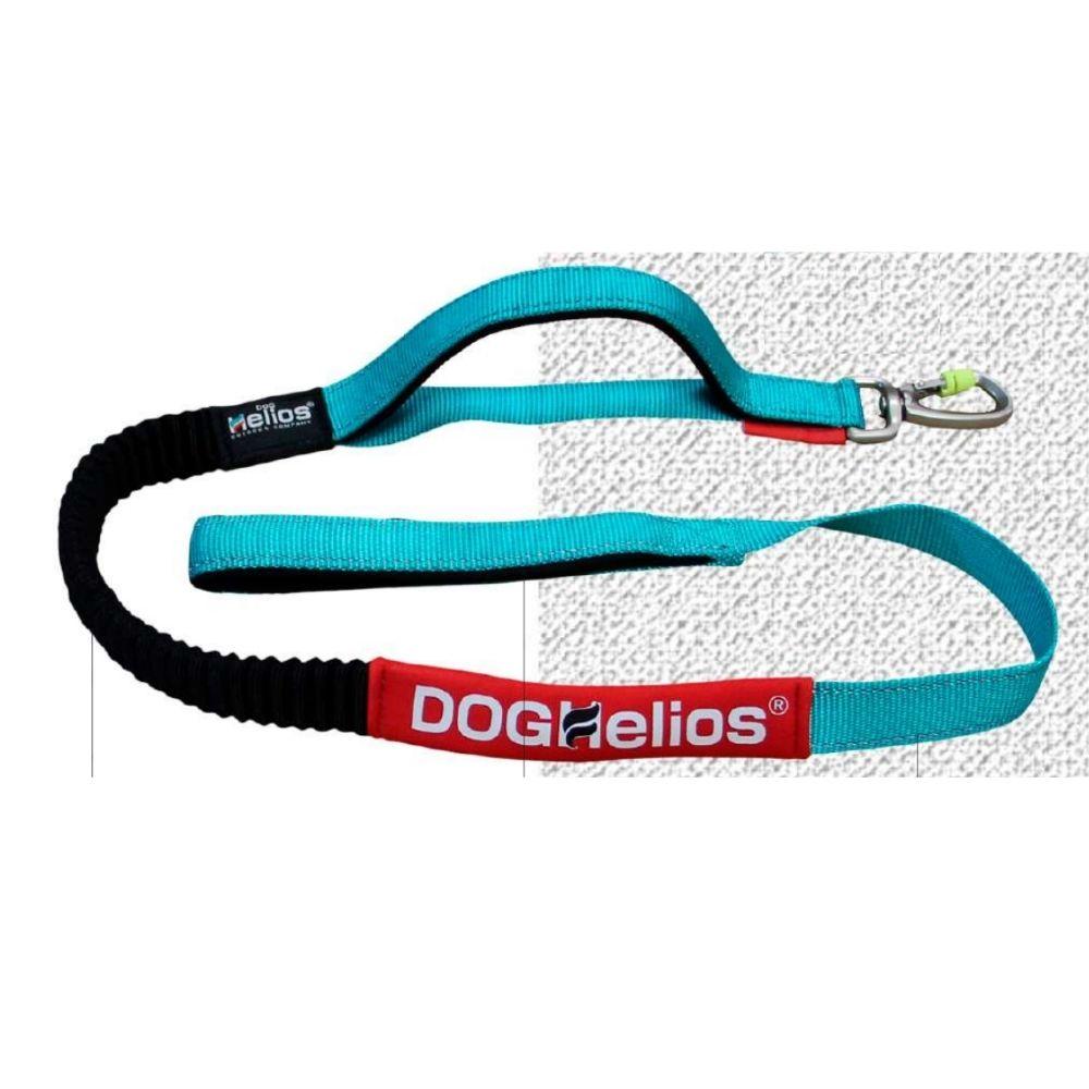 Guia Resistente para Cachorro Azul G
