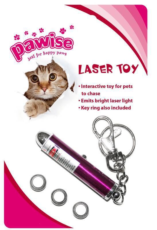 Laser para Gatos (AZ/RS/VD)