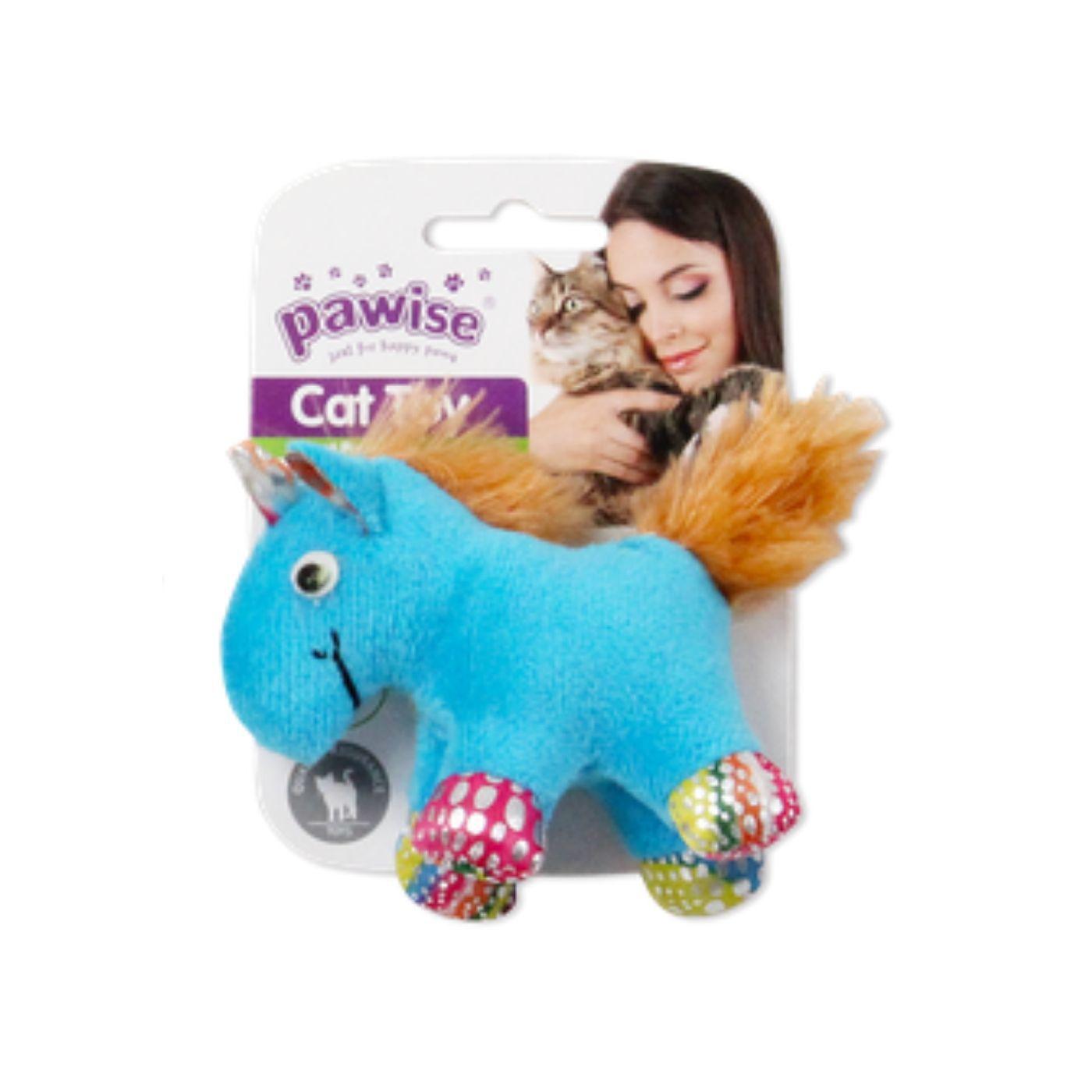 Brinquedo para Gato Unicórnio Pawise