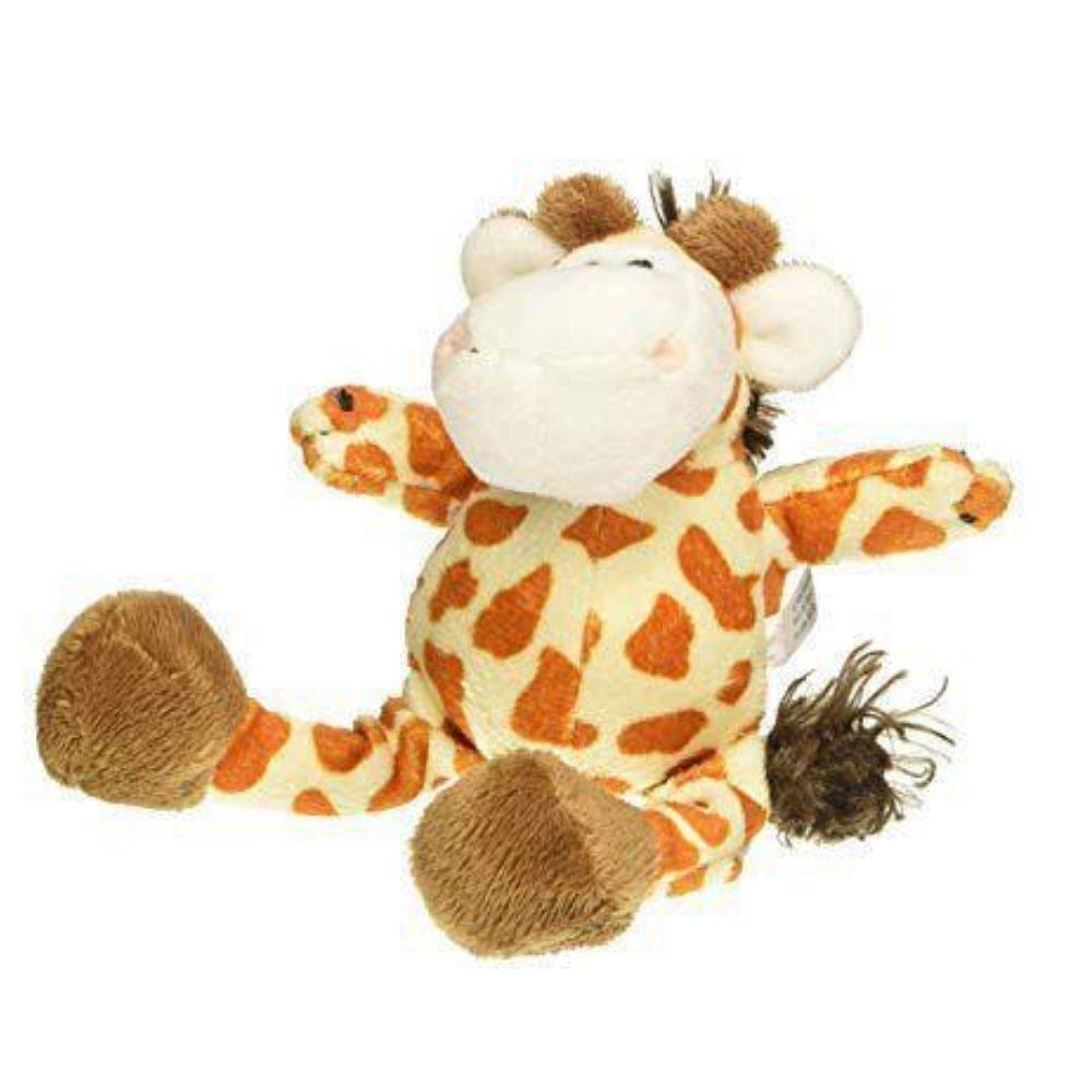Pelúcia Para Cachorro AU! Girafa