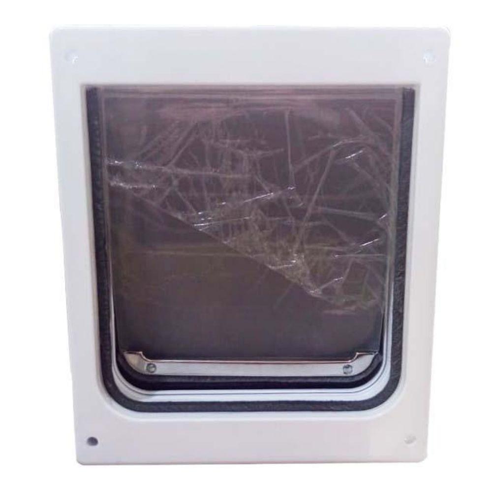 Porta para Gato Pawise Tamanho PP  25 x 29 cm