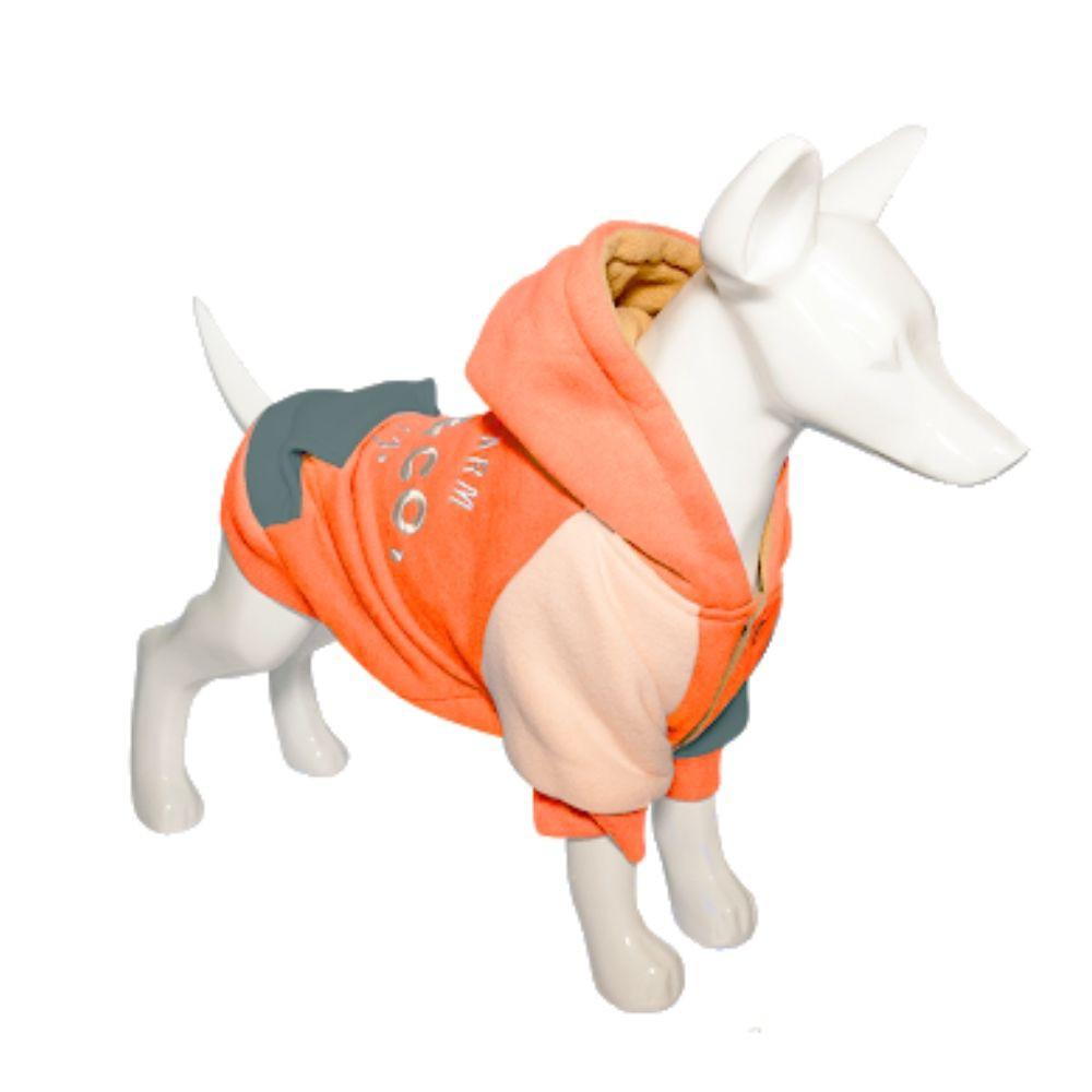 Roupa para Cachorro Inverno Tam. Pequeno Pawise