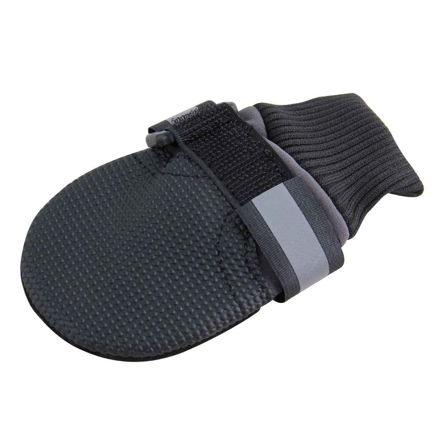 Sapato Ajustável para Cachorro M Pawise Contém 1 par